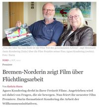Filmpremiere